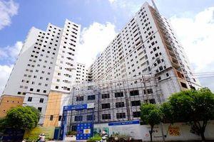 TPHCM ưu tiên phát triển nhà ở xã hội, nhà ở giá rẻ