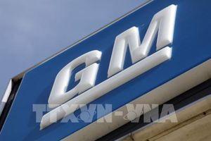 GM công bố kế hoạch sản xuất xe điện với thương hiệu mới BrightDrop