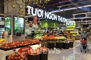 VinMart giảm giá 'sốc' nhiều loại trái cây