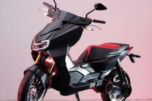 Xe máy điện Scorpio Electric X chính thức lộ diện, tốc độ tối đa 100km/h