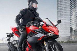 Cận cảnh Honda CBR150R 2021 ra mắt, giá từ 65 triệu đồng
