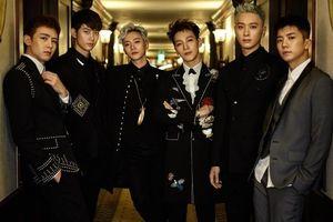 2PM rục rịch 'tái xuất', liệu hình tượng 'idol quái thú' có trở lại?