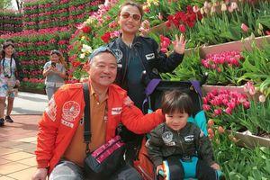 Sau khi tậu nhà tiền tỷ, Quỳnh Trần JP tiết lộ vợ chồng không hòa thuận, ân hận vì kết hôn