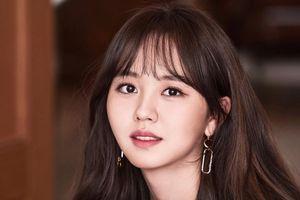Kim So Hyun xác nhận rời công ty quản lý cũ, tìm chỗ đứng mới