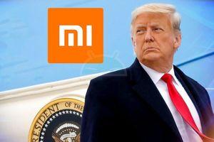 Sau Huawei, Tổng thống Donald Trump lại đưa Xiaomi vào 'tầm ngắm'