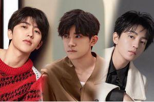 BXH idol Cbiz tuần 2 tháng 1: Dịch Dương Thiên Tỉ lập kỷ lục đáng gờm, Thái Từ Khôn vượt Vương Tuấn Khải