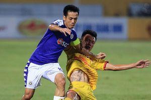 Xem trực tiếp trận Nam Định vs Hà Nội FC, 18h00 chiều nay