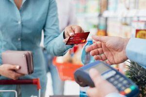 Ưu đãi lên đến 15% khi mua sắm bằng thẻ MasterCard