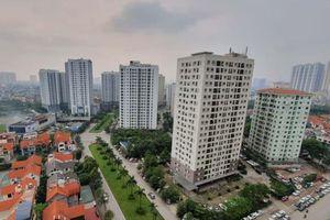 Mập mờ quỹ đất 20% dành phát triển nhà ở xã hội tại các dự án