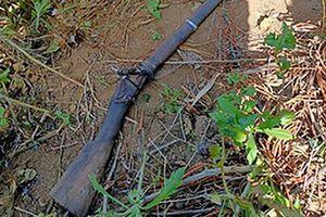 Đắk Nông: Gây án mạng khi đi săn