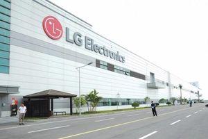 'Đại bàng' LG muốn đầu tư thành phố thông minh khoảng 20.000 tỷ ở Đồng Nai