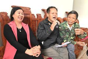 Truyện cười của người Văn Lang ở Phú Thọ
