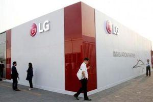 Tập đoàn LG muốn hợp tác, hỗ trợ Đồng Nai về chuyển đổi số