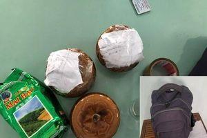 Vụ 2 hũ gốm trong ba lô bị bỏ quên ở Đà Nẵng: Bên trong đựng hài cốt thai nhi
