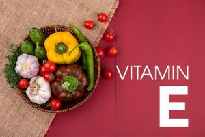 Vitamin E có nhiều trong các loại thực phẩm nào?
