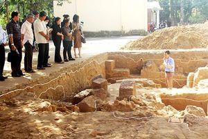 Bảo tồn và phát huy di tích khảo cổ học