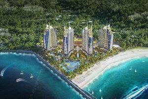 Crystal Bay và những kiệt tác kiến trúc tầm vóc quốc tế