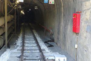 Công ty CP Than Vàng Danh: Giải pháp đóng mở ghi đường sắt từ xa
