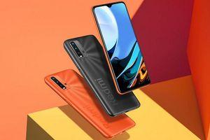 Redmi 9T - Smartphone có màn hình đẹp nhất phân khúc chính thức ra mắt tại Việt Nam