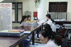 Bộ Tài chính lên kế hoạch thực hiện Nghị quyết 01 của Chính phủ