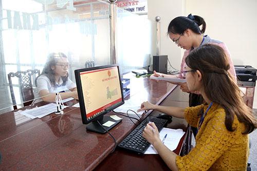 Ninh Bình: Tăng thu ngân sách nhờ chú trọng thanh kiểm tra, thu nợ đọng thuế