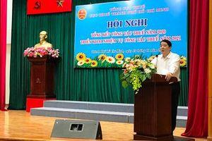 Cục Thuế TP. Hồ Chí Minh quyết tâm hoàn thành nhiệm vụ 2021 ở mức cao nhất