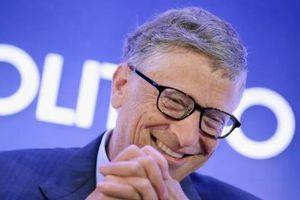 Tỷ phú Bill Gates sở hữu nhiều đất nông nghiệp nhất nước Mỹ