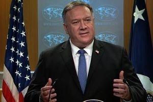 Mỹ cam kết cùng các nước Đông Nam Á bảo vệ tự do hàng hải ở Biển Đông