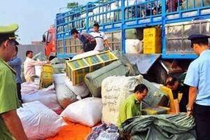 Tăng cường đấu tranh chống buôn lậu dịp cuối năm