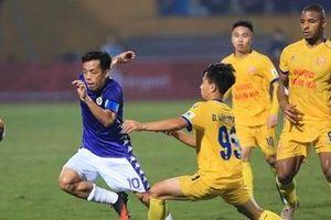 Khai mạc V.League 2021: Hà Nội không dễ giành điểm ở Thiên Trường