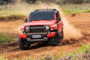 Ford ngừng toàn bộ sản xuất tại Brazil để tái cấu trúc hoạt động tại Bắc Mỹ
