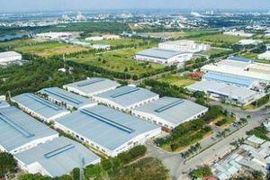 Vốn FDI cấp tập vào Đồng Nai