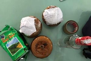 Sự thật về 2 hũ gốm nghi đựng tro cốt bị bỏ quên ở quán ăn