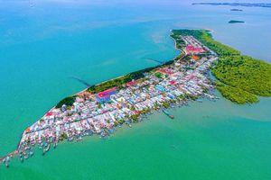 Thành phố Hồ Chí Minh đề nghị Chính phủ công nhận xã Thạnh An là xã đảo