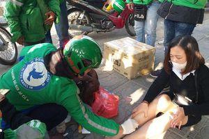Câu chuyện về đội 'thiên thần cứu hộ' giúp đỡ hàng nghìn người gặp nạn trên đường phố Hà Nội: Rét mấy cũng trực cứu người!