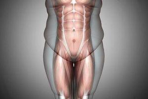 Cơ thể sẽ lập tức thay đổi sau 1 tháng nếu tập động tác này 4 phút mỗi ngày