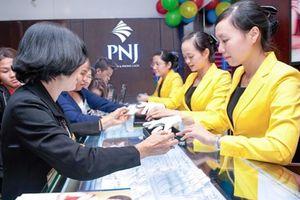 PNJ góp vốn vào Công ty cổ phần Người Bạn Vàng