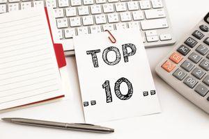 Top 10 cổ phiếu tăng/giảm mạnh nhất tuần: Cặp đôi ROS và HQC bùng nổ