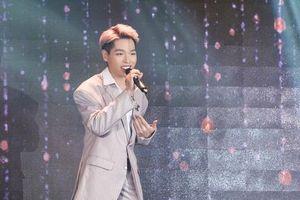 Đức Phúc mang hit 'Hơn Cả Yêu' hỗ trợ Top 8 thí sinh tại Bán kết 'Đại Sứ Hoàn Mỹ'