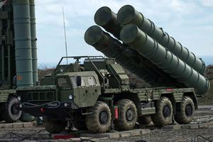 Belarus thông báo mua S-400 và Pantsir-S của Nga