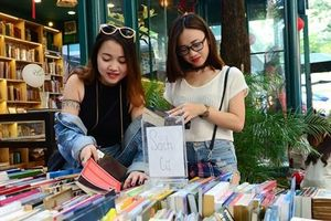 Đường sách - khơi nguồn văn hóa đọc