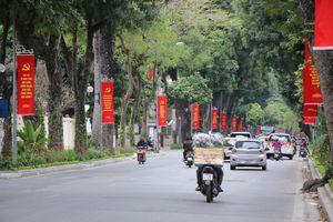 Nhiều hoạt động chào mừng các sự kiện chính trị quan trọng của Thủ đô và đất nước dịp Tết