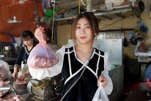 'Giá thịt lợn tăng thêm 20.000 đồng/kg và sẽ còn tăng tiếp'