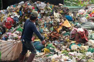 Vi phạm kéo dài tại 2 công ty xử lý rác ở TP.HCM