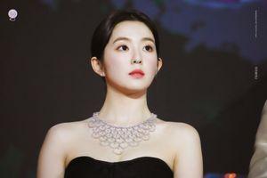 Irene viết tâm thư xin lỗi sau scandal hỗn láo với stylist