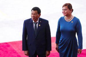 Phụ nữ Philippines bức xúc vì ông Duterte phân biệt giới tính