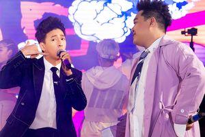 Ngô Kiến Huy, Yuno Bigboi khuấy động sân khấu