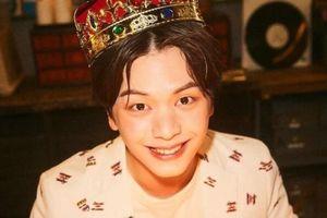 Ngôi sao ngậm thìa vàng ở showbiz Hàn là ai?