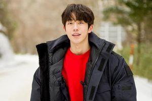 Cách mặc áo khoác sành điệu của sao nam Hàn Quốc