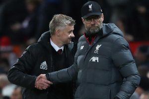 Liverpool vs MU - áp lực nào cho Klopp và Solskjaer?
